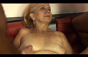 Brazillian Flourish Granny