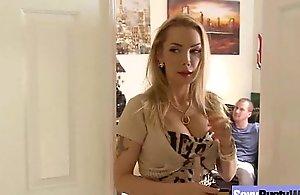 Mature Leader Wife (devon) Polish off..