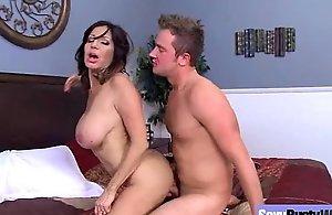 Mature Lady (tara holiday) With Big Melon Tits..