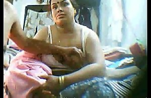 Indian Mature Cam: Connected with on..
