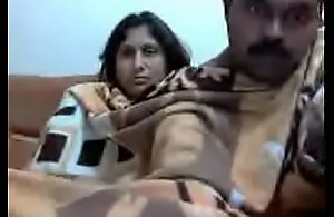 Mature desi couples web camera video..