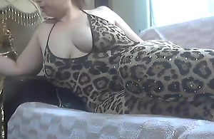 Turkısh big ass APOLET