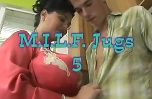 Milf Jugs 5 (cd1)