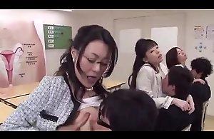 Japanese Nurturer And Sprog To Trainer..