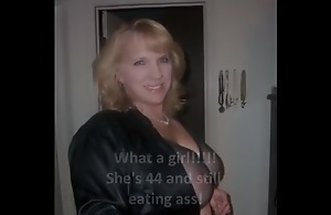 My housewife carla rimjob compilation