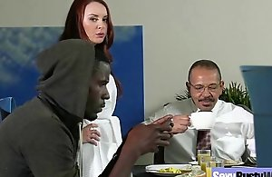 Sexy older black cock slut (janet mason) with..