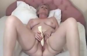 British Mature Homemade Porno