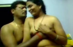 Indian homemade coition video the couple made on..