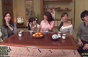 Japanese amusement show, Strenuous..