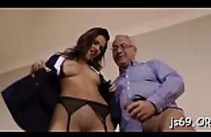 Prexy hooker acquires into some..