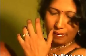 Indian Bhabhi Fucked By Father Roughly..