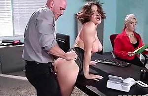 Sexy wild milf can't rest consent to without..