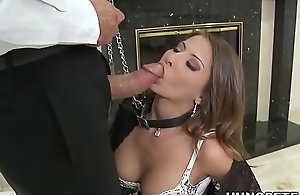 Madison ivy wishes peter north's large schlong