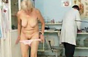 Elder statesman grandma brigita zooid..