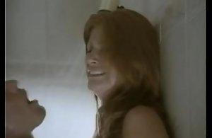 Angie everhart voluptuous intercourse scene..