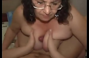 BBW Reife Unreserved submissively Libidinous..