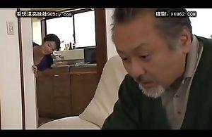 Japanese Mom One's nearest Silence -..