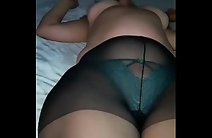 My of age Stepmom gives me a blowjob
