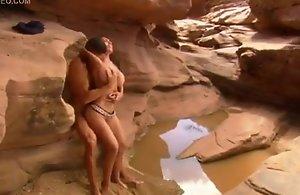 Nina mercedez whack softcore making love..