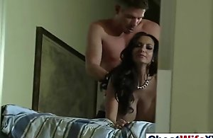 (ava addams) adultery big White Chief wife..