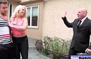 (alura jenson) charming milf with large juggs in..