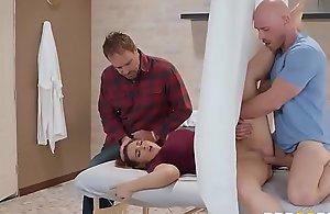 Private treatment starring natasha..