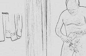 shower '_n shave