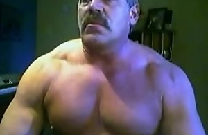 Muscle Confessor Chest Marvel at