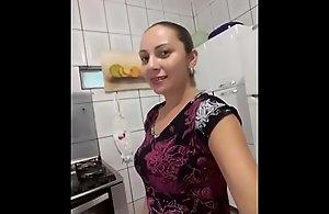 423Maria: La madre de mi become on..