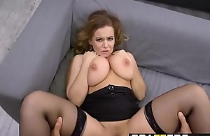Brazzers.com - large be in love with..