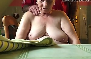 76 savoir faire old old lady in law,nice chest