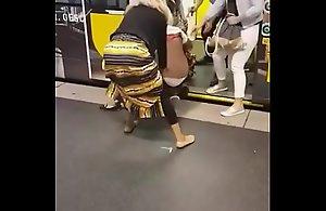 Big booty African mummies effectiveness in a..