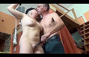 chubby moms first deviant fuck lessom