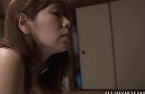 Chisato Shohda hot mature Asian babe..