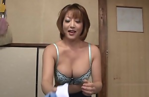 Reiko Kagami hot grown up Asian babe..