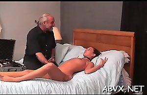 Amateur mature avid bondage xxx scenes..