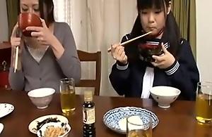 Japanese mature loves anal