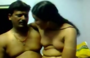 Indian homemade sex video the couple made on..