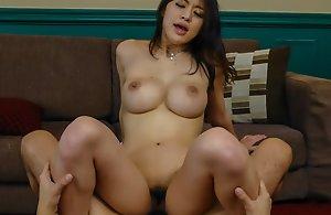 Hottest Japanese slut Kaede Niiyama in Fabulous..