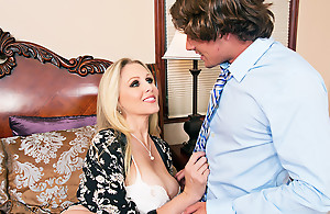 Julia Ann & Tyler Nixon in My Friends..