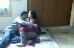 Arab girl sucks load of shit together with..