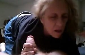 grandma cream in throat oral