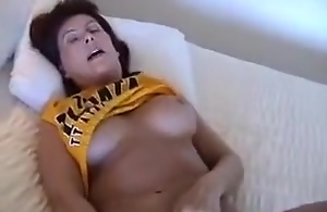 Awesome Homemade clip approximately Mature, Big..