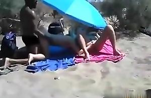 Filmed this sexy interracial open-air triad group-sex