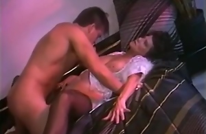 MOM and Young gentleman TABOO FANTASY..