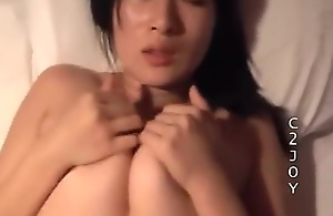 Korean mature lady