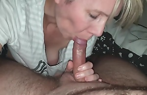 sexy of age cum in mouth