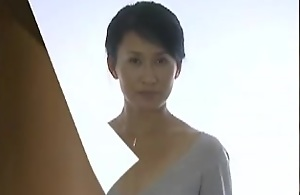 Japonese Milf Having Fun