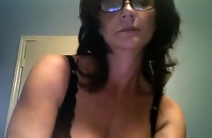 Afraid dirty slut wife undresses her..