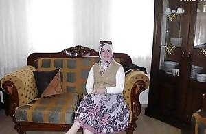Turkish-arabic-asian Hijapp Mixture..